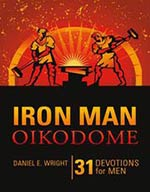 31 Devotions for Men